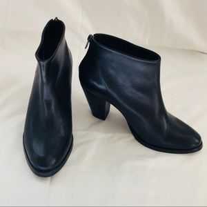 Rachel Comey leather booties - Size 8